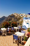 Vacation travel - Santorini Restaurant, picture #103