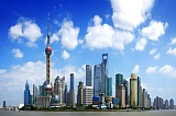 Vacation travel - Shanghai Panorama - China, picture #501