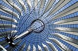 Vacation travel - Sony Center dome - Berlin, picture #163