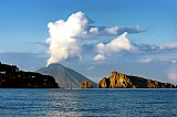 Vacation travel - Stromboli island - Italy tours, picture #375
