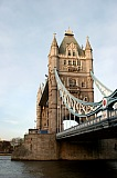 Vacation travel - Tower Bridge, picture #138