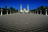 Vacation travel - Tunisian Monastir mausoleum, picture #240