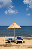 Vacation travel - Turkish Riviera beach, picture #133