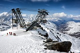 Vacation travel - Val Thorens - French Alps, picture #165