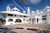 Vacation travel - White Mosque - Malaysia, picture #226