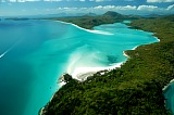 Vacation travel - Whitsunday Island beach, picture #166