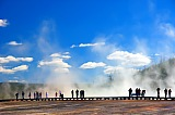 Vacation travel - Yellowstone Park - USA, picture #511