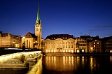 Vacation travel - Zurich - Switzerland, picture #177