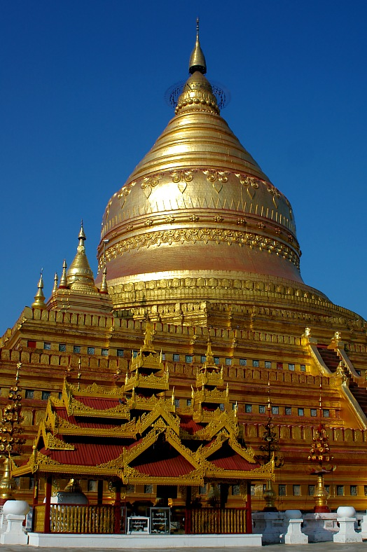Buddhist Temple - vacation travel photos