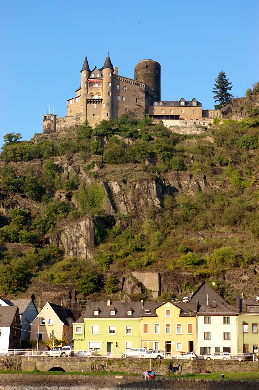 Castle, Germany - vacation travel photos