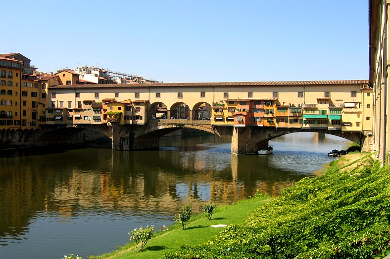 Florence, Italy - vacation travel photos