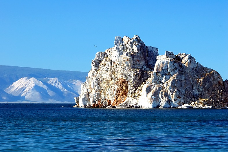Lake Baikal, Russia - vacation travel photos